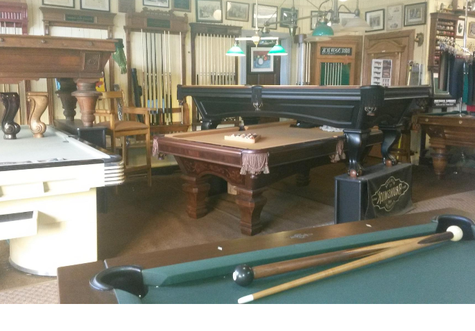 Pool Tables For Sale - Pool table sales and service